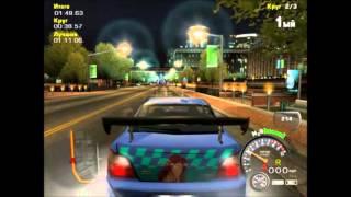 Играем в SRS: Street Racing Syndicate