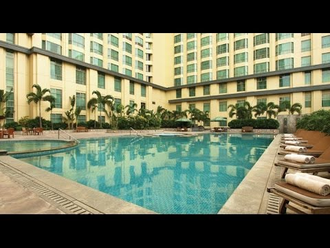 New World Manila Bay Hotel