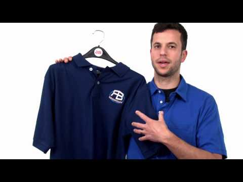 Blue Generation BG6201 Short Sleeve Cotton Polos-Polo Shirts