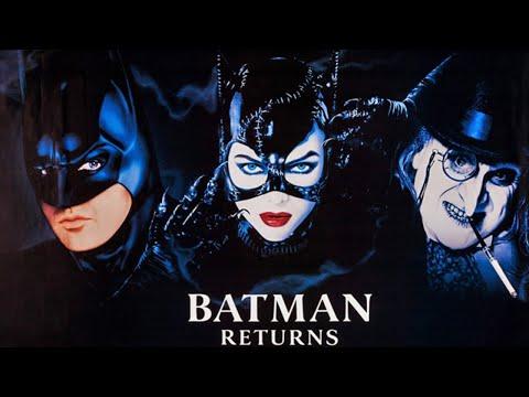 REVIEW: Batman Returns (1992)   Amy McLean