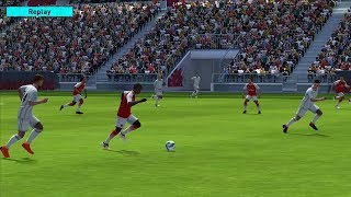 Pes 2018 Pro Evolution Soccer Android Gameplay Campaign #16