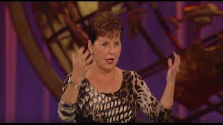 Verabschiede dich von Schuldgefühlen – Joyce Meyer – Seelischen Schmerz heilen