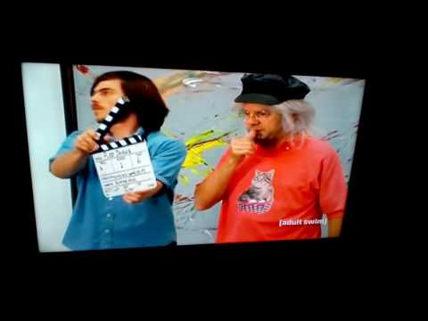 Tim and Eric Awesome Show Great Job - Adult Swim Canada