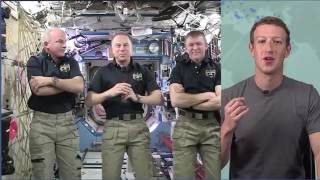 Update on Space Station's Expandable Module on This Week @NASA – June 3, 2016