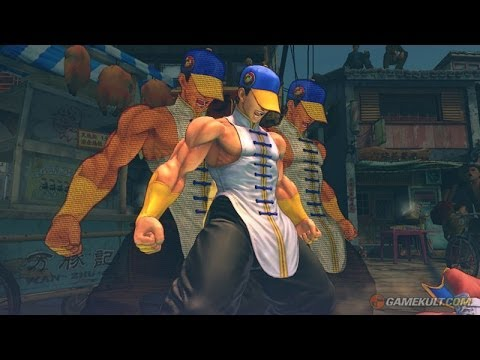 ultra street fighter 4 what is edition select
