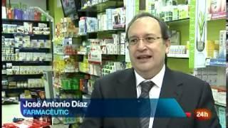 El impago de recetas asfixia a la farmacia