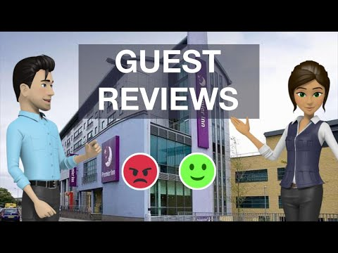 Premier Inn London Wimbledon South ⭐⭐⭐ | Reviews Real Guests Hotels In London, Great Britain