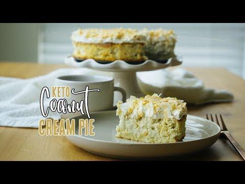 coconut-cream-pie- -low-carb-pie-recipe