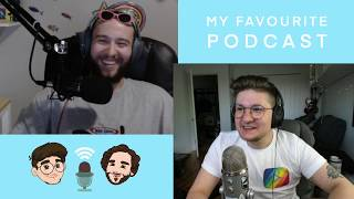 My Favourite Podcast #11 - My Gaming Podcast