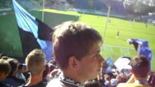 SV Waldhof Mannheim 07 vs. TSV 1860 München II