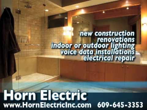Horn Electric - Electric Contractors Pleasantville, NJ 08232