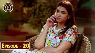 KhudParast Episode 20 - Top Pakistani Drama