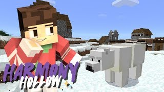 Ice Ice Kold - 🐾Minecraft Harmony Hollow SMP - Episode #26