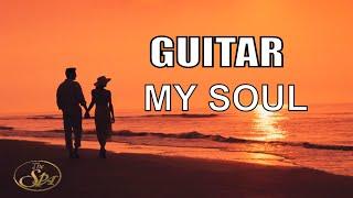 SPANISH GUITAR HITS MUSIC
