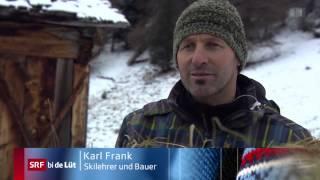 «SRF bi de Lüt – Die Skilehrer» in Scuol