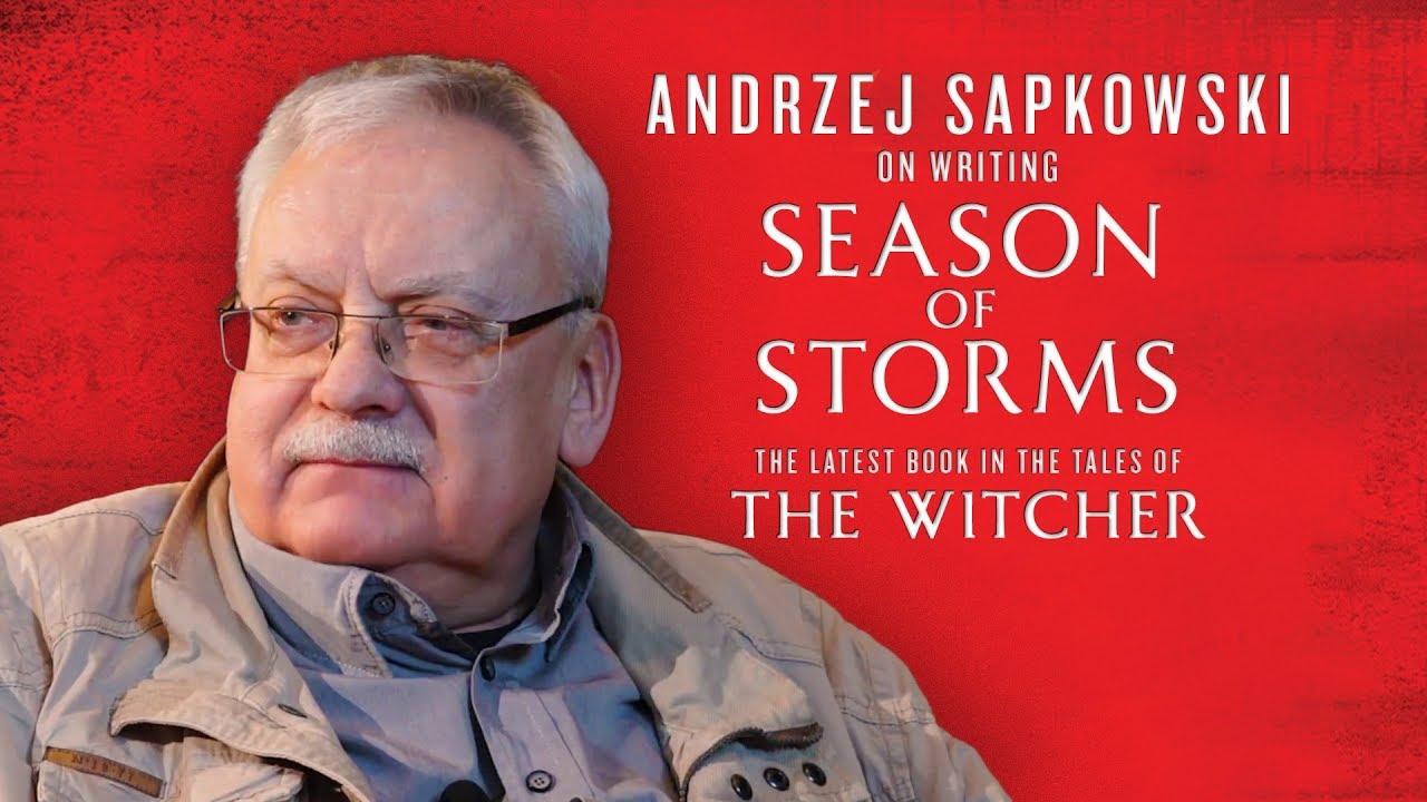 Witcher In Andrzej Sapkowski ile ilgili görsel sonucu