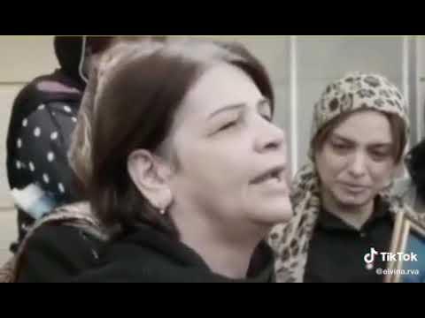 Sehid Anasinin Sozleri Herkesi Şoka Saldi | #azerbaycanesgeri