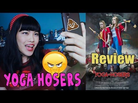 Yoga Hosers | Movie Review