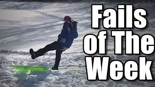 Fails of The Week - Weekly Fails Compilation Best Funny Fails of December 2018 week 2 | FunToo