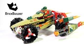 Kijk Lego Chima 70135 Cragger