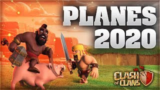 SUPERCELL CUENTA lo NUEVO que VENDRÁ en 2020 | Preguntas a Darian, CM de Clash of Clans