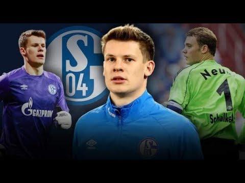 من هو الكساندر نوبل؟ Schalke 04 FC Bayern