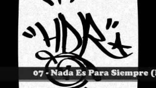 02 Nada Es Para Siempre - Cazadores De Ilusiones (Fardo y Dikson)