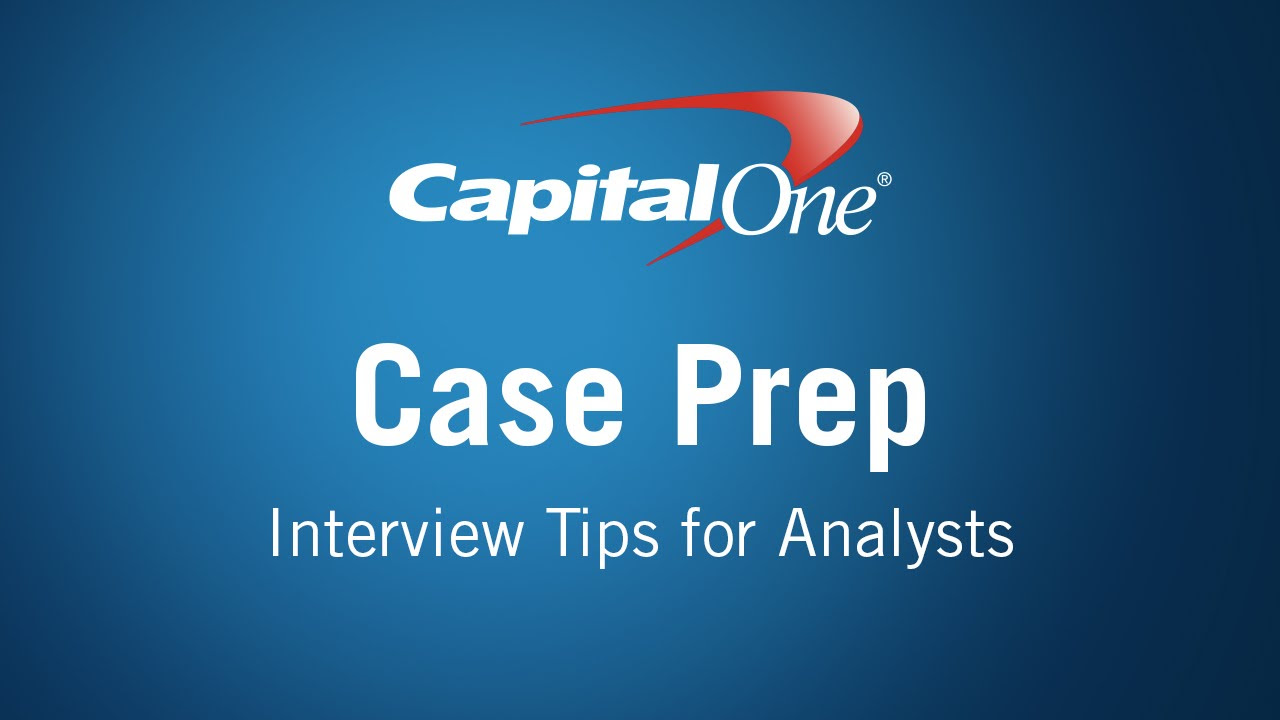capital one candidate portal