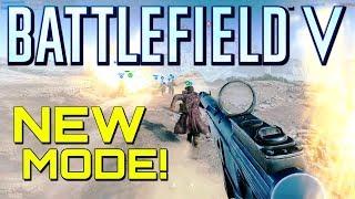 Battlefield 5: New Fortress Gameplay!