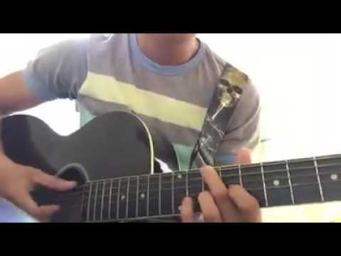 Justin Bieber - Home to Mama (Cover by Kyle Lemuel Juliano)