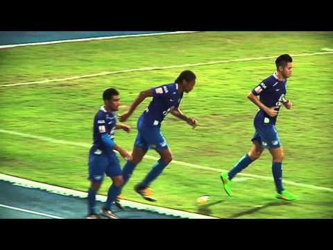 ไฮไลท์ โตโยต้า ไทยลีก 2016 l ชลบุรี เอฟซี 2-2 สุโขทัย เอฟซี
