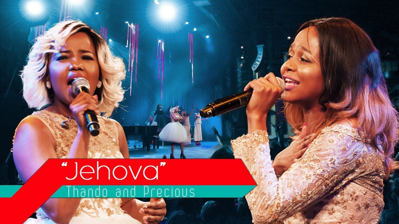 Women In Praise Ft. Thando and Precious 