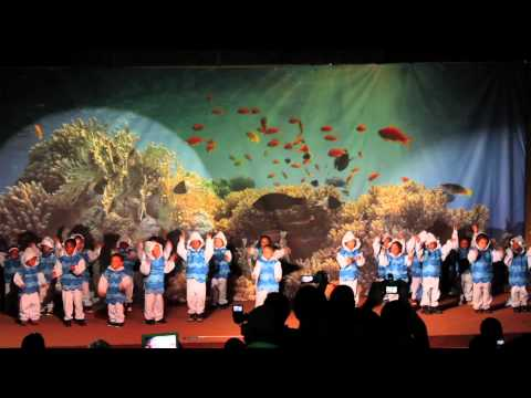 "The Imani School Play ""The Little Mermaid"" Trailer.mov"