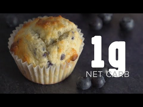 new!-sugar-free-blueberry-muffin-mix-(keto,-gluten-free)