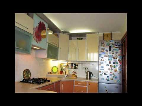 Продам отличную 3 комнатную квартиру в г. Чехов, ул. Чехова, д.4