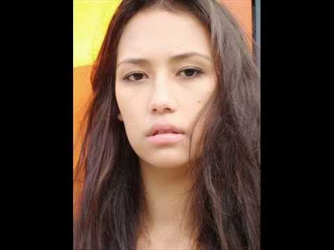Maori new zealand girl 1