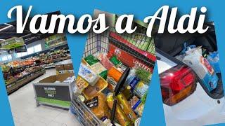 Uno de mis Supermercados Favoritos 'ALDI' I Lorentix