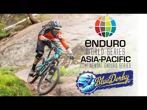 EWS DERBY Tasmania 2018 - Asia-Pacific Continental Series