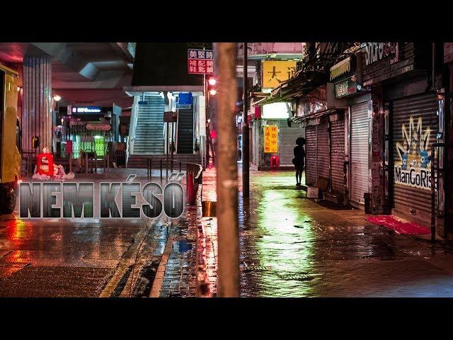 ManGoRise - Nem Késő - 2019