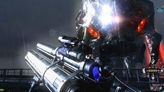 Repeat youtube video Mayday Full Gameplay Walkthrough KRAKEN Boss Ending - Extinction Call of Duty Ghost