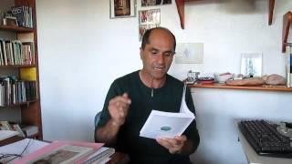 2007 ABEL ZABALA: GESTANDO LUZ DE CONCIENCIA