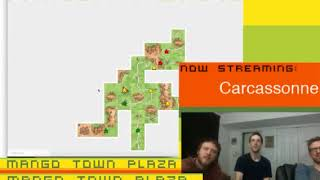 Carcassonne - Board Games Episode 43