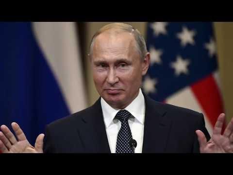 USA vs. Rusko | Kdo je silnější?