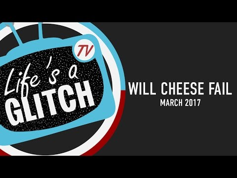 Will Cheese Fail Marathon 03/17 Game 8 - Sponsored by JORD   Xsplit