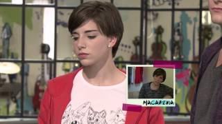 Un nuevo sueño - Los Nuevos Personajes - Violetta (nueva temporada)