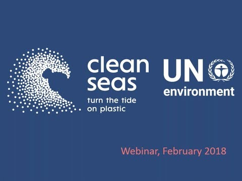 Engaging governments, businesses, and the public in the fight against marine plastic litter