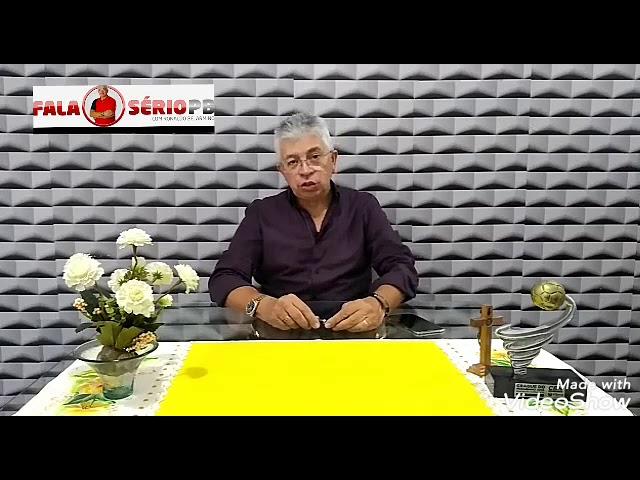 Podecast:  Ronaldo comenta declaração de Bolsonaro sobre o fim da Lava jato