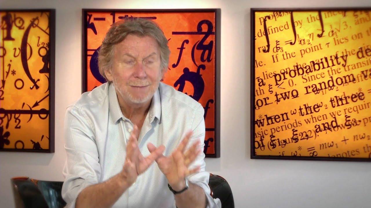 Bernar Venet And The Use Of Mathematics Youtube