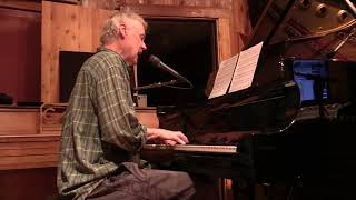 Bruce Hornsby: My Resolve