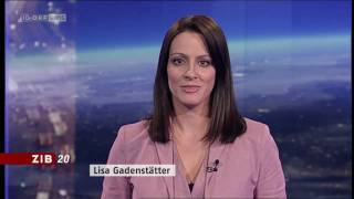 Lisa Gadenstaetter ZiB20-HD 19-03-2011